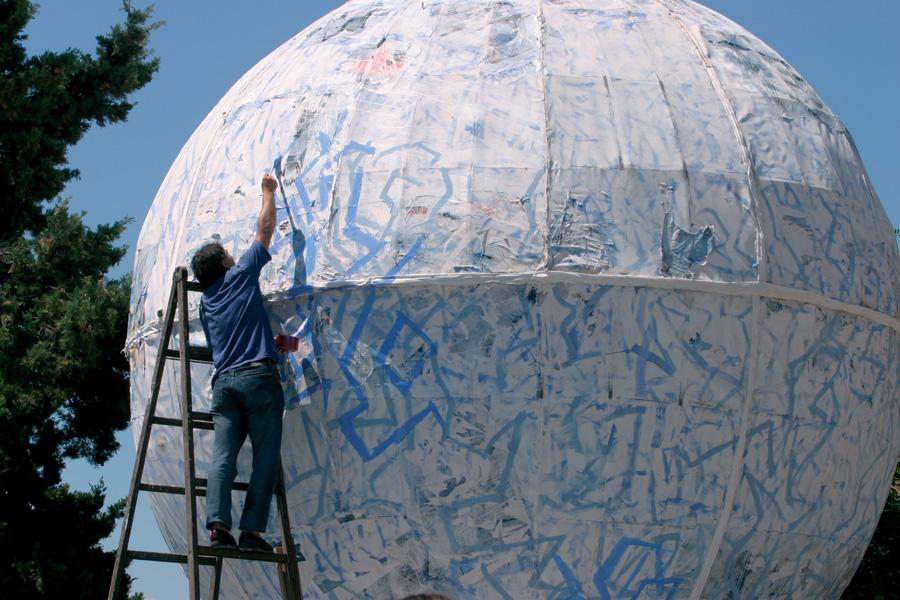 Kiro Urdin - Kiro Urdin – Artistic Founder of Planetarism Movement _ 6