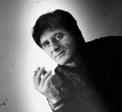 Kiro Urdin - Kiro Urdin – Artistic Founder of Planetarism Movement _ 7