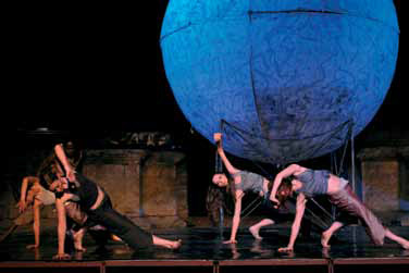 Kiro Urdin - Planetarium Dance _ 24