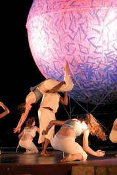 Kiro Urdin - Planetarium Dance _ 21