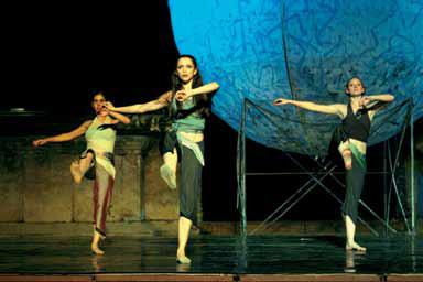 Kiro Urdin - Planetarium Dance _ 26