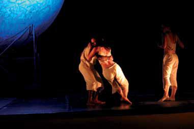 Kiro Urdin - Planetarium Dance _ 18