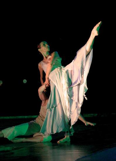 Kiro Urdin - Planetarium Dance _ 13