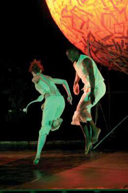 Kiro Urdin - Planetarium Dance _ 11