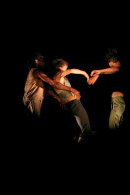 Kiro Urdin - Planetarium Dance _ 10