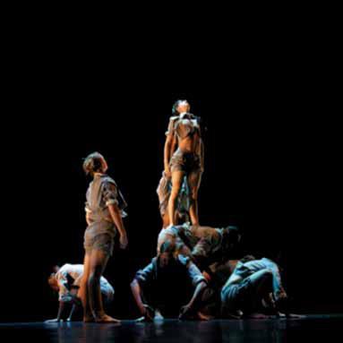 Kiro Urdin - Planetarium Dance _ 7