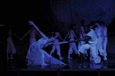 Kiro Urdin - Planetarium Dance _ 5