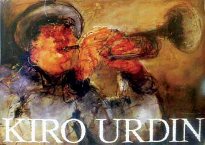 Kiro Urdin - Books _ 11