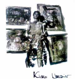 Kiro Urdin - Books _ 3