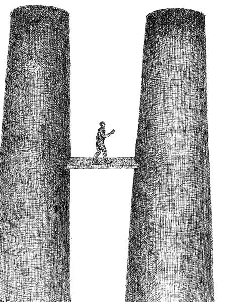 Kiro Urdin - Drawings _ 26