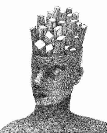 Kiro Urdin - Drawings _ 24