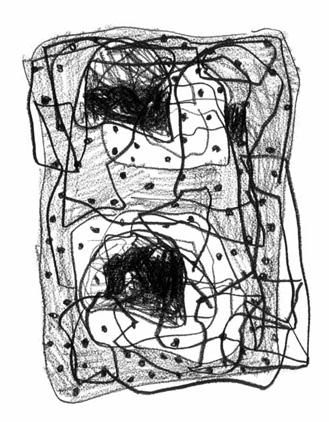 Kiro Urdin - Drawings _ 19