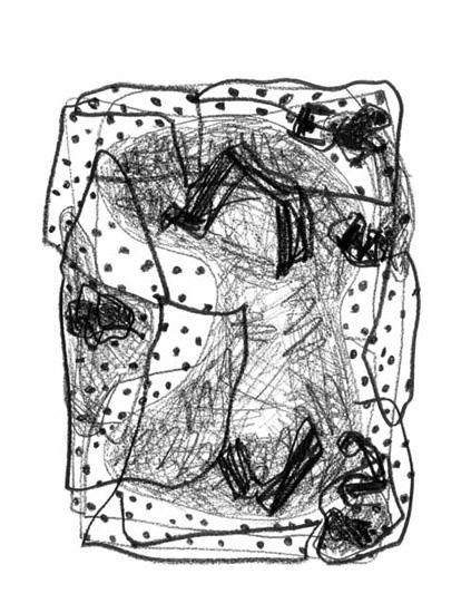 Kiro Urdin - Drawings _ 10