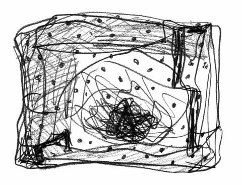 Kiro Urdin - Drawings _ 8