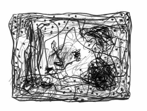 Kiro Urdin - Drawings _ 7