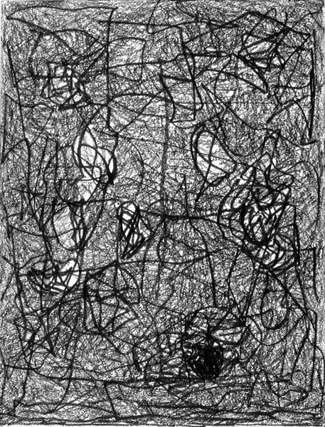 Kiro Urdin - Drawings _ 6