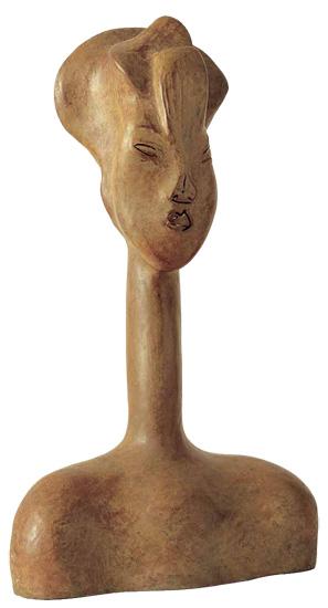 Kiro Urdin - Sculptures _ 7