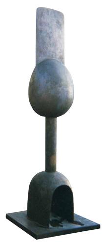 Kiro Urdin - Sculptures _ 5
