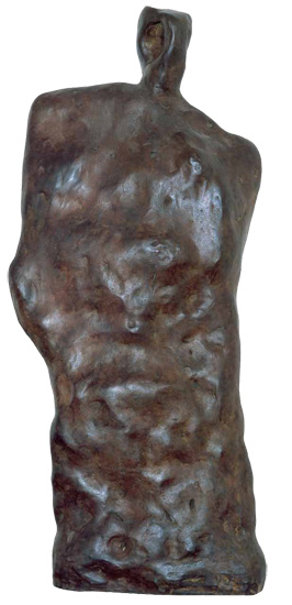 Kiro Urdin - Sculptures _ 3