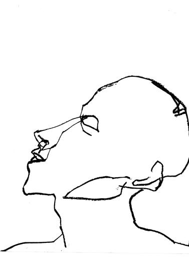 Kiro Urdin - Drawings _ 42