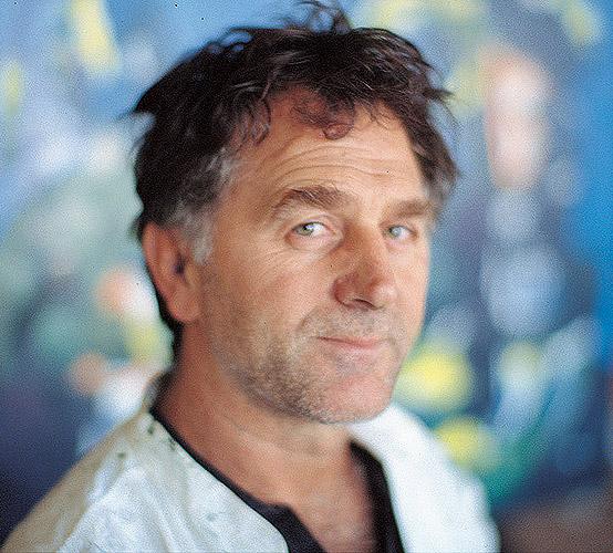 Kiro Urdin - Kiro Urdin – Artistic Founder of Planetarism Movement _ 15