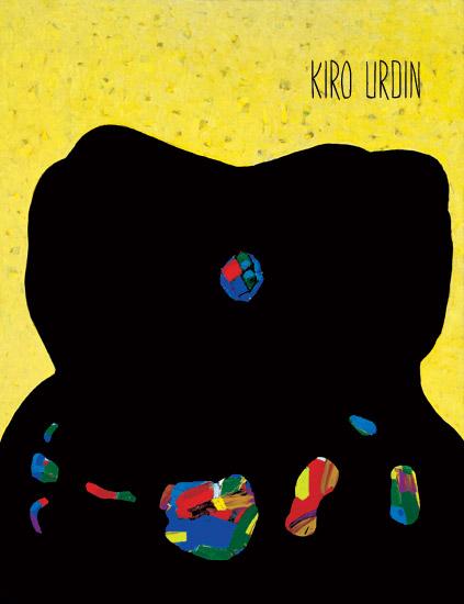 Kiro Urdin - Books _ 0