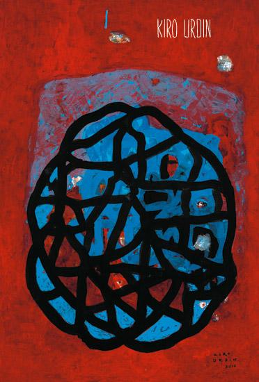 Kiro Urdin - Books _ 1