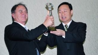 kiro i ambasadorot na kina