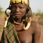 Tribes of Omo Valley 17 001 150x150 The Tribes of Omo Valley