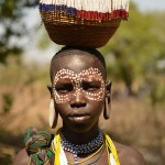 Tribes of Omo Valley 3 001 150x150 The Tribes of Omo Valley